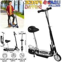 Adjustable Electric Scooter Foldable Ultra-Lightweight E-Sco