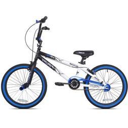 "*KENT 20"" Ambush Boys' BMX Bike, 42062, Blue"