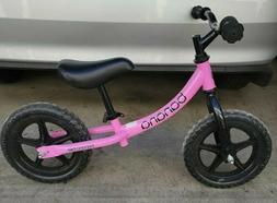 Banana LT Balance Bike - Lightweight for Toddlers, Kids - 2,