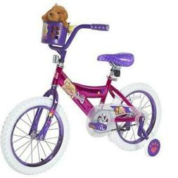 "Dynacraft Barbie Best Bikes For Kids 16"" Girls' Bike Toddler"