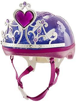 Bell Sports Disney Princess Child Bike 3D Helmet