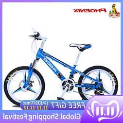 Phoenix Bicycle 20/22 in Children's Students Kids spokes and