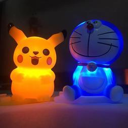 Bicycle Bell Pokemon Pikachu Doraemon <font><b>Kids</b></fon