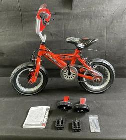 "Huffy Bicycle Company 12"" Disney/Pixar Cars Boys Bike, Light"