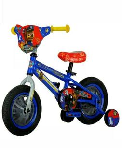 Bicycle For Kids Bike Toddlers First 12 Inch Nickelodeon Paw