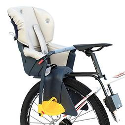 bicycle rear seat bike carrier