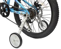 CHILDHOOD Bicycle Training Wheels Fits 18 to 22 inch Kids Va