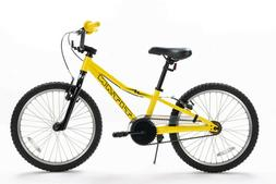 bicycles lightning 20 hyrbrid bmx bike in