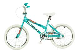 "Titan Bicycles Tomcat 20"" Girls BMX Bike"