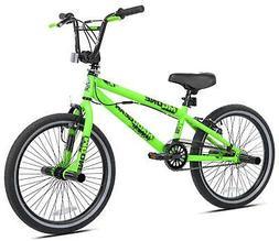 20 inch kids bmx freestyle bicycle boys