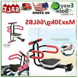 US Bicycle Child Safety Seat Bike Carrier Mounted with Handr