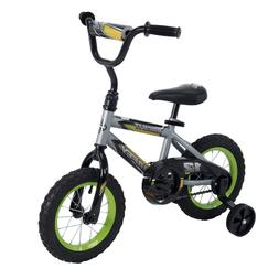Bike Bicycles For Kids 12 Inch With Training Wheels Sports G