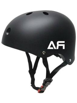 Bike Helmet,RA CPSC Certified Adjustable Kids and Adult Skat