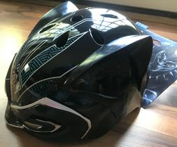 Black Panther Kids Bike Helmet 3D Child Multi-Sport Ages 5-8