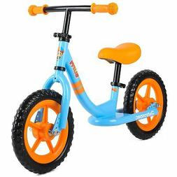 Blippi Balance Bike by Retrospec, Cub Kids No Pedal Bicycle