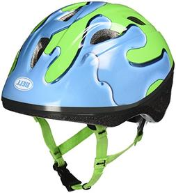 Bell Infant Blue Goo Sprout Helmet New