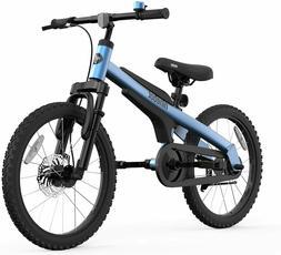 Segway Ninebot Kids Bike for Boys and Girls,Training Wheels,