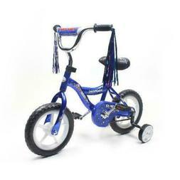 "ChromeWheels BMX 12"" Kids Bike for 2-4 Years Old, Bicycle fo"