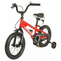 Vilano Boy's Bmx Style Bike, Kids 14
