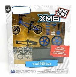 Tech Deck – BMX Bike Shop with Accessories and Storage Con