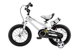 Royalbaby BMX Freestyle Kids Bike 12 inch wheels Removable T