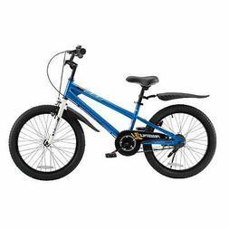 RoyalBaby BMX Freestyle Kids Bike, Boy's Bikes and Girl's Bi
