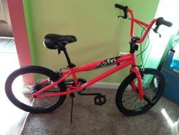 BMX Outdoor Kids Lightweight Bicycle 20 Inch Kent Internatio