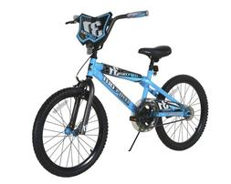 Boys 20 Inch Bicycle Outdoor Riding Sport Kids BMX 20'' Bike