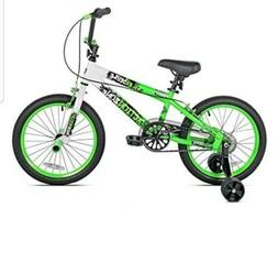 KENT Boys Action Zone Bike, 18 Inches
