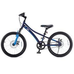 Royalbaby Boys Girls Kids Bike Explorer 20 Inch Bicycle for