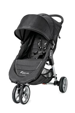 BRAND NEW SEALED Baby Jogger City Mini Zip Black/Shadow Sing