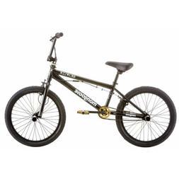**BRAND NEW** Mongoose BRAWLER BMX Bicycle Bike 20-inch Whee