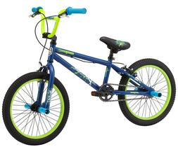 New Boys 18 inch Mongoose Burst Bike Model:25191018