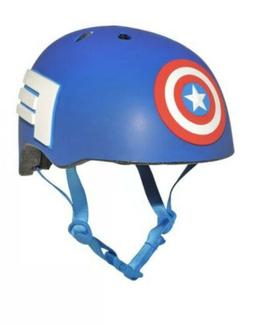 Bell Captain 8034099 America 3D Shield Helmet