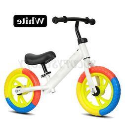 Children Balance Bike Classic No-Pedal Learn To Ride Pre Bik