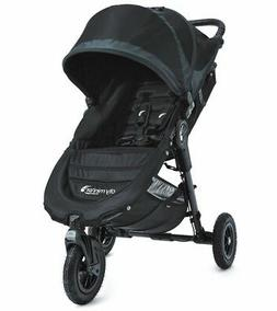 Baby Jogger City Mini GT Single 2016/2017 - Shadow/Black