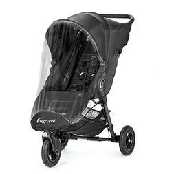 Baby Jogger City Mini GT Single Stroller Weather Shield Rain