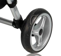 Baby Jogger City Mini Rear Wheel - NEW