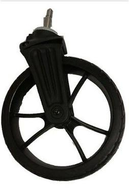 Baby Jogger City Select Stroller Replacement Front  Wheel Bl