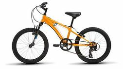 "Diamondback Cobra 20 Orange Boys/20"" Bike 791964560760"