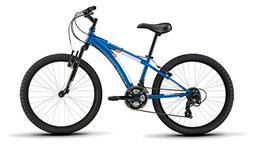 cobra 24 blue bike