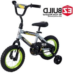 "Cool Racing Fun,Comfortable and Easy to Assemble Huffy 12"" R"