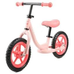 Critical Cycles Cub Kids Balance Bike No Pedal Bicycle Powde
