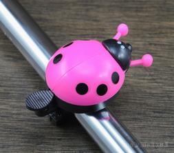 Cute LadyBug Bicycle BELL Cruiser Kids Bike Vintage Schwinn