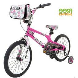 """18"""" Camo Decoy Girls' Bike"""
