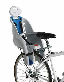 Schwinn Deluxe Bicycle Mounted Child Carrier/Bike Seat For C