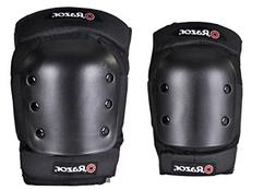 Razor Deluxe Youth Multi-Sport Elbow & Knee Pads Safety Pro