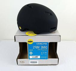 Giro Dime Mips Helmet Matte Black Kids Youth XS Small Bike C