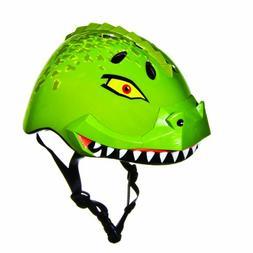 Raskullz Dinosaur Helmet