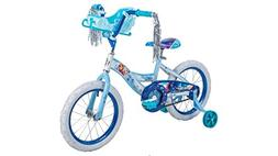 disney frozen bike